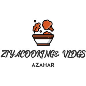 ZIYA COOKING CHANNEL & VLOGS
