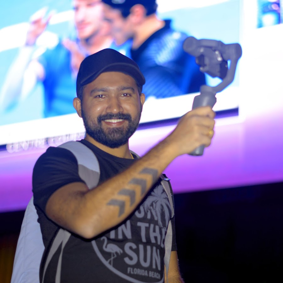 Ajeesh Pariyarath