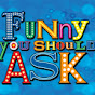 Funny You Should Ask - Youtube