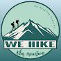 We Hike Atlas Mountains