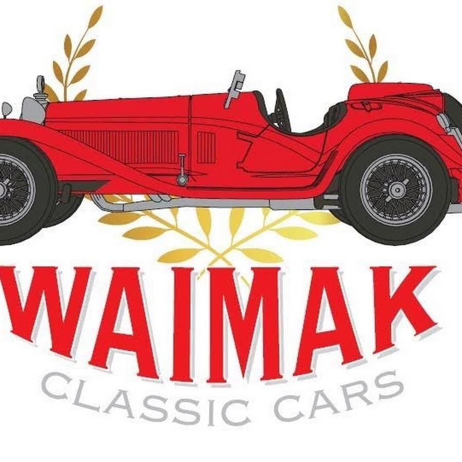 Waimak Classic Cars
