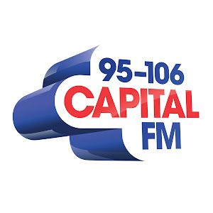 CapitalFMOfficial YouTube channel image