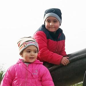 يزن وديمة تيوب Yazan & Deema Tube