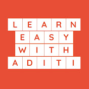 Learn Easy With Aditi net worth