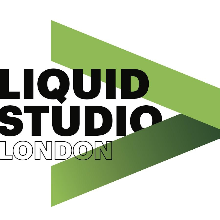 London Liquid Studio Accenture - YouTube