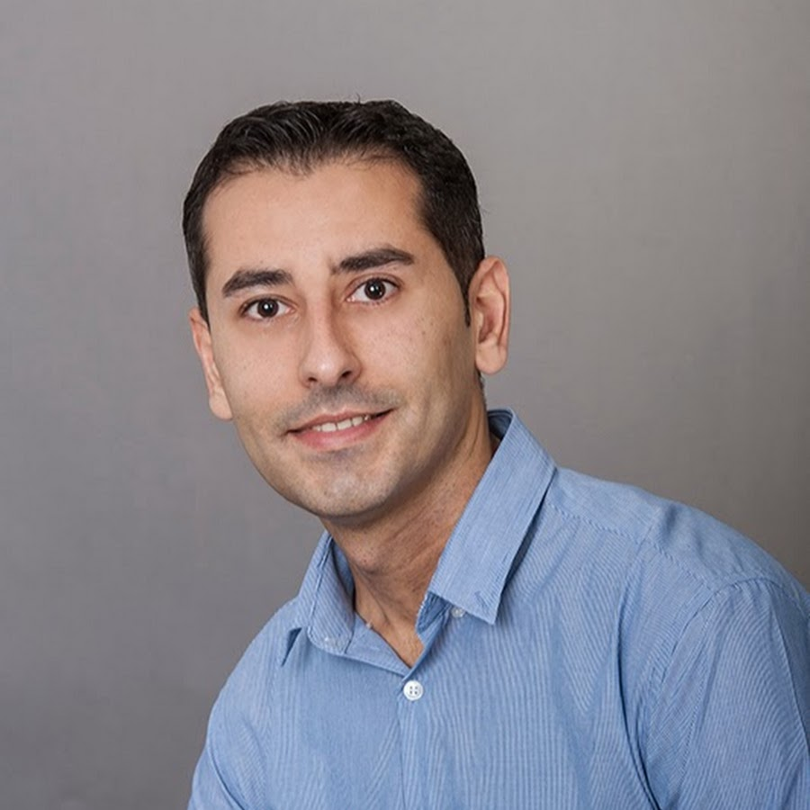 Khaled Bozan - YouTube