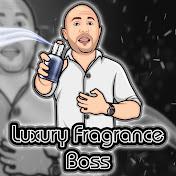 Luxury Fragrance Boss Avatar