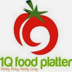 1q foodplatter