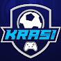 KRASI - FIFA 21 TUTORIALS & SKILLS Avatar