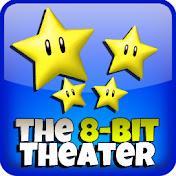 The8Bittheater net worth