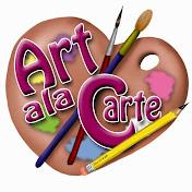 Art ala Carte net worth