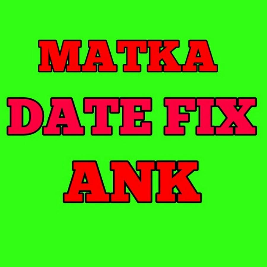 Free fix 100 matka ank date