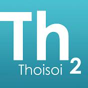 Thoisoi2 - Chemical Experiments! Avatar