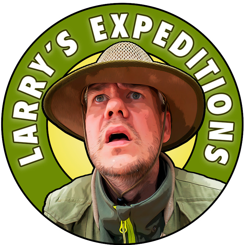 Larrys Expeditions