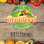 The Real Food Revolution TV - Youtube