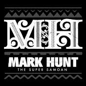 Mark Hunt net worth