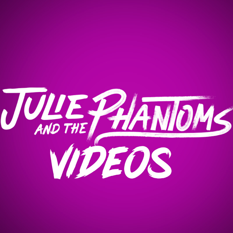 Julie and the Phantoms Videos