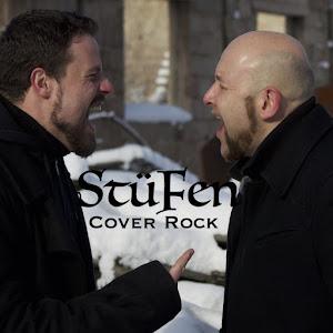 StüFen Cover Rock