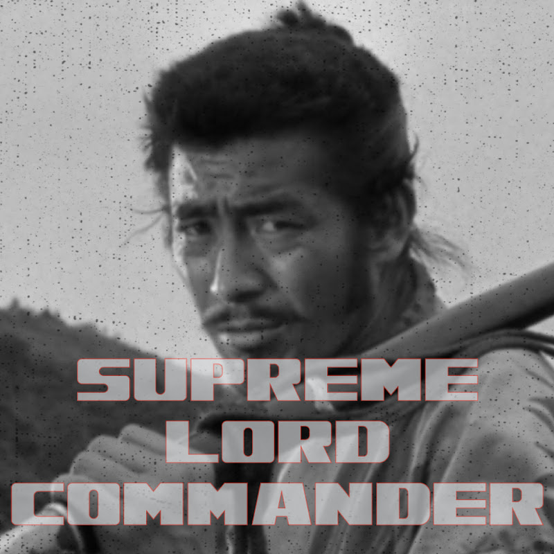Supreme Lord Commander