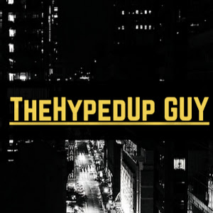 TheHypedUp Guy