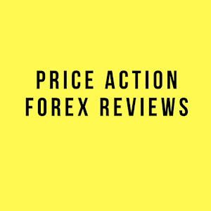 Price Action Forex Reviews