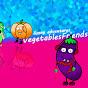 Vegetables Friends