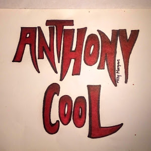 Anthony cool