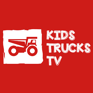 Kids Trucks TV