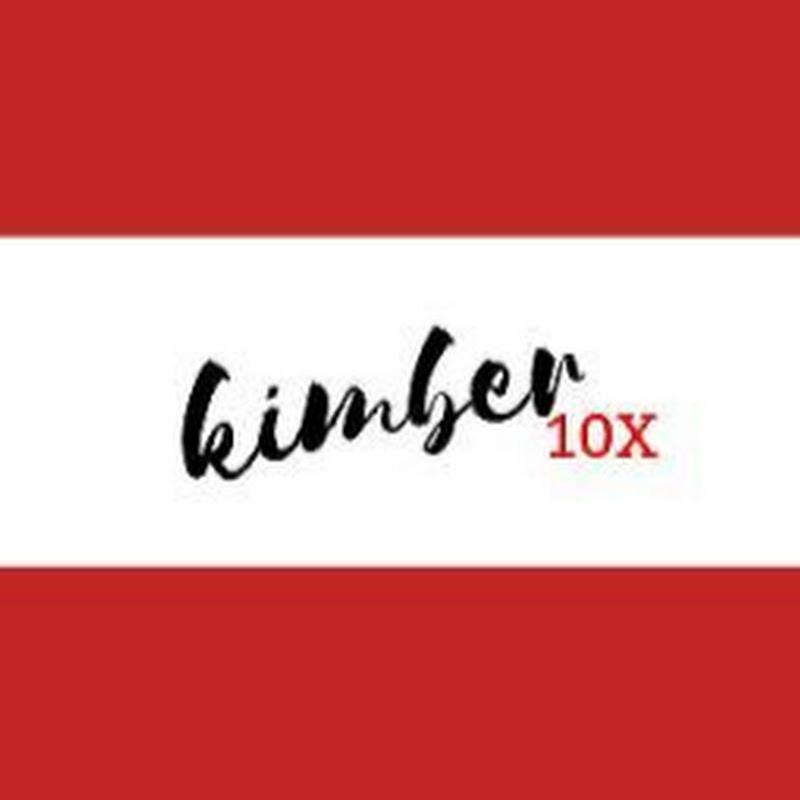 Kimber 10X