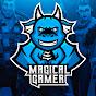 Magical Gamer Avatar