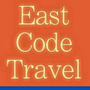 Eastcodetravel YouTube channel image