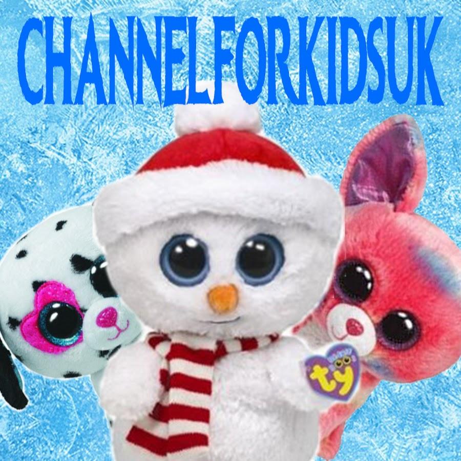 channelforkidsUK