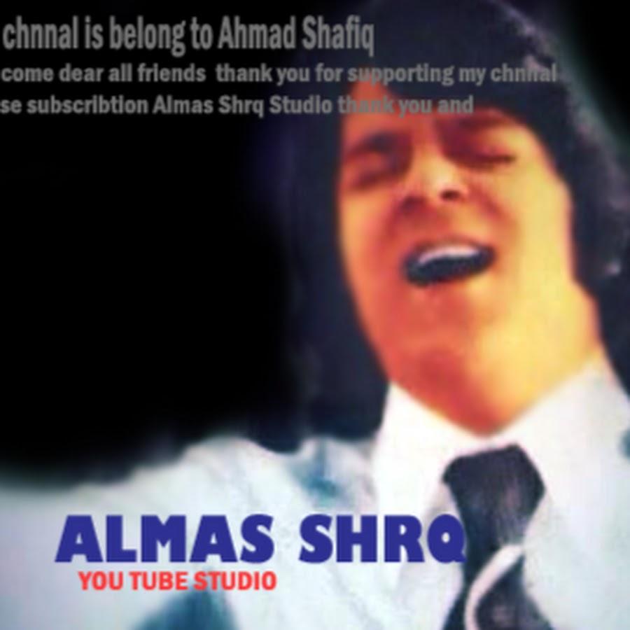 Ahmad Shafiq