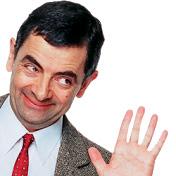 Classic Mr Bean