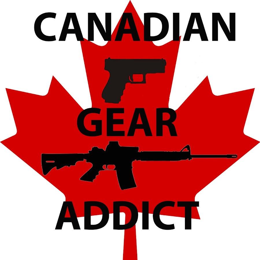 Canadian Gear Addict