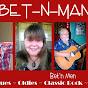Bet n Man Blues - @betnman0352 - Youtube