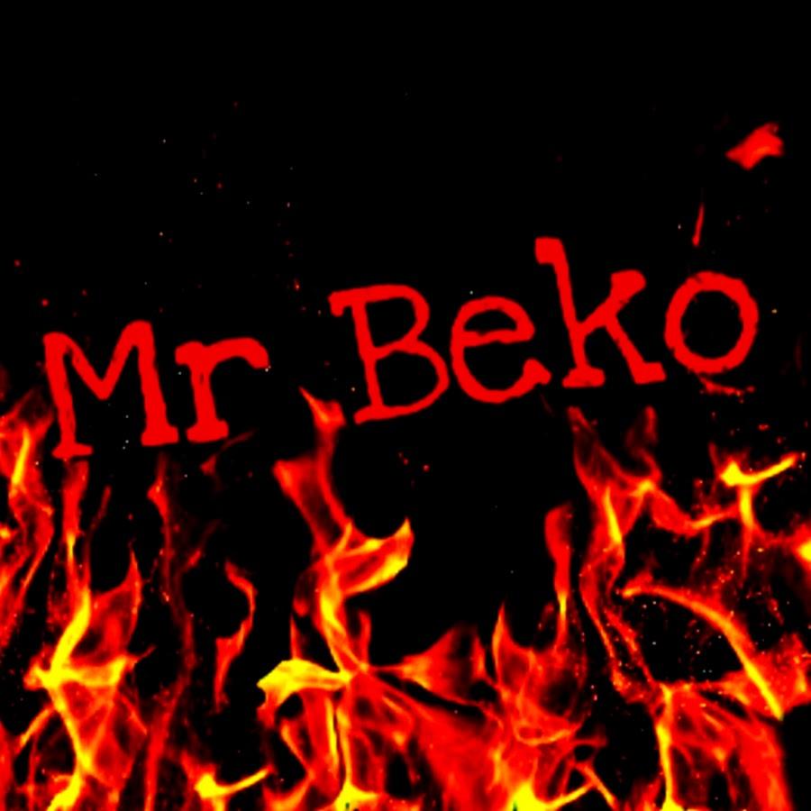 Mr Beko