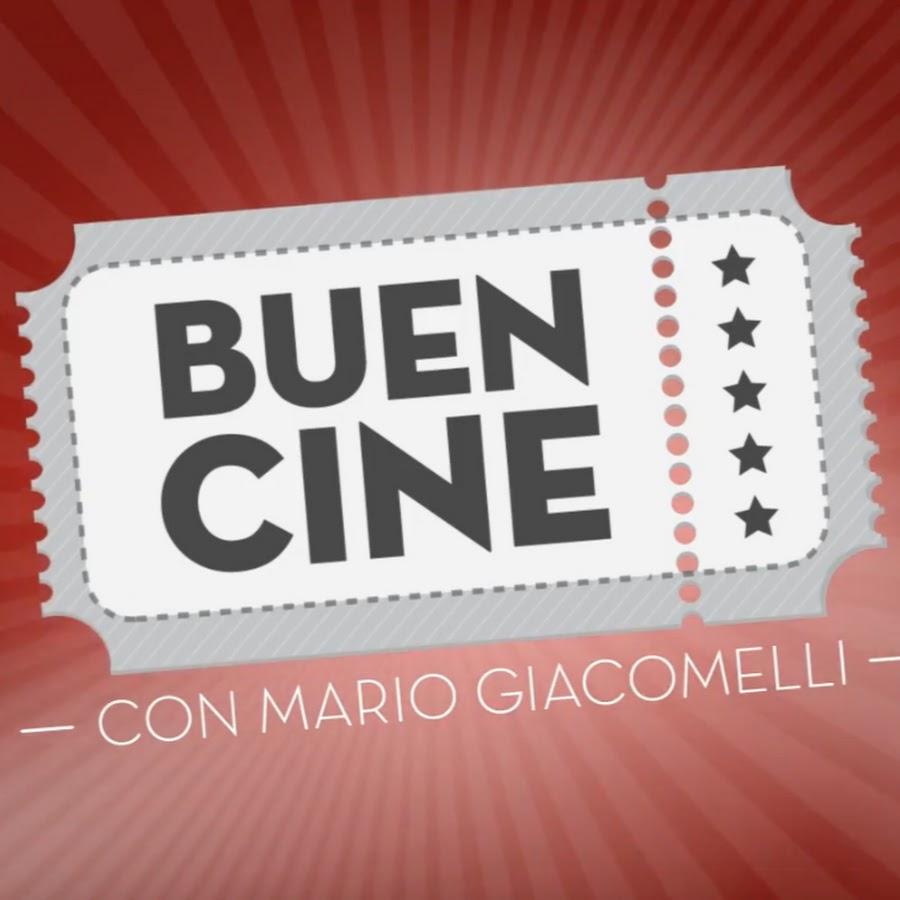 Buen Cine con Mario