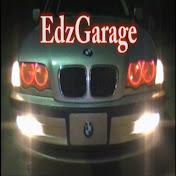 EdzGarage net worth