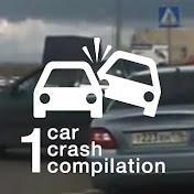1 Car Crash Compilation