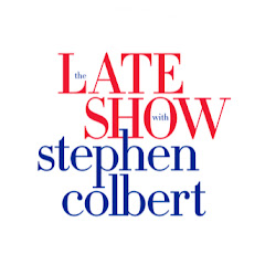 The Late Show with Stephen Colbert</p>