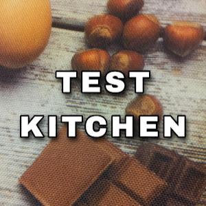 Javaria's Test Kitchen