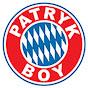 PATRYK BOY