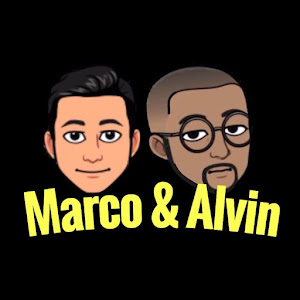 Marco and Alvin