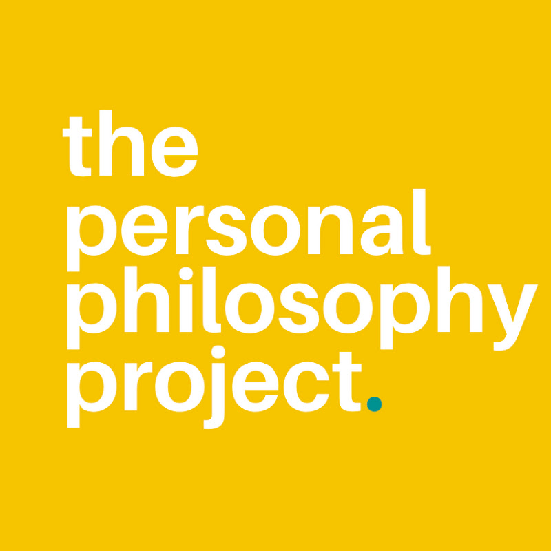 The Personal Philosophy Project