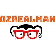 Ozrealman Avatar