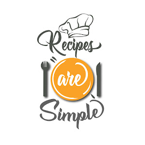 Recipes are Simple