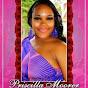 PRISCILLA MOORER - @PRISSY175 - Youtube