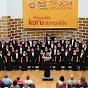 Mansfield University Concert Choir - Youtube