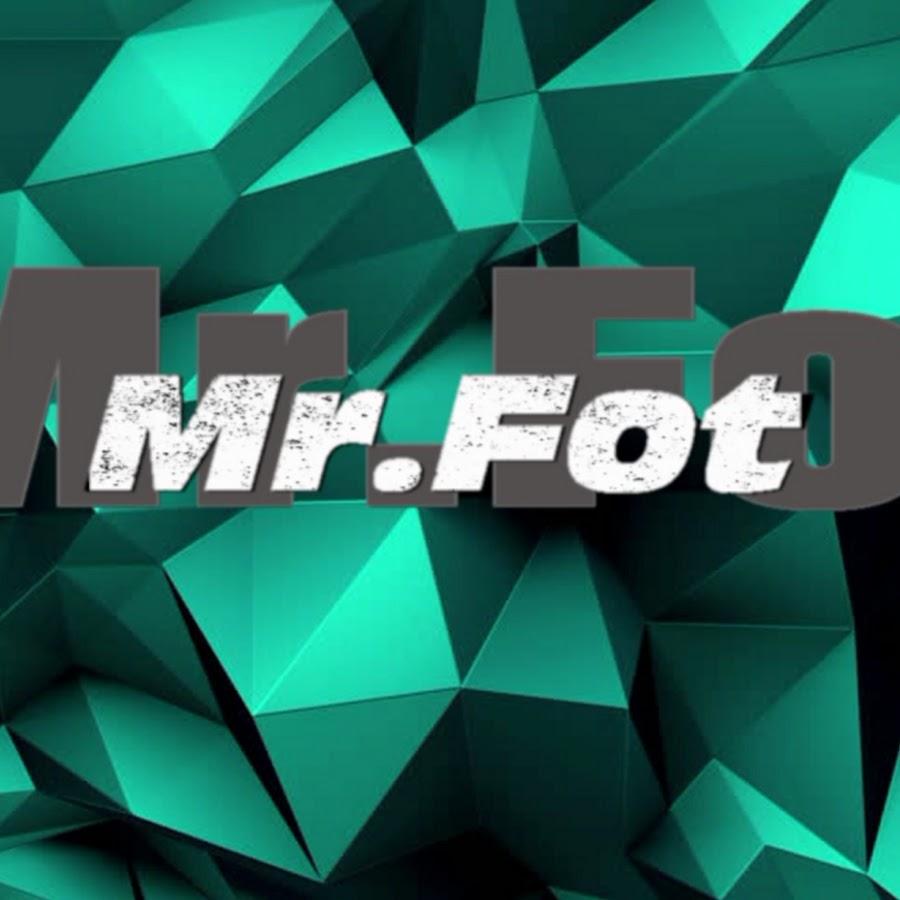 Mr. Fot